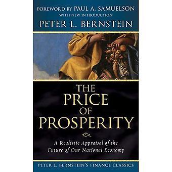 De prijs van welvaart: een realistische beoordeling van de toekomst van onze nationale economie (Peter L. Bernsteins Financiën Classics)