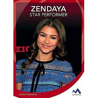 Zendaya: Star Performer (Superstar Stories)