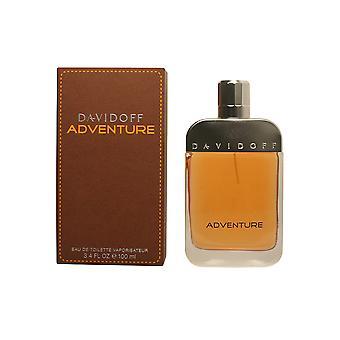 Davidoff Adventure EDT Spray 100 ml pentru barbati