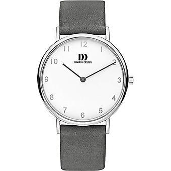 Danish Designs Clock Woman ref. DZ120588