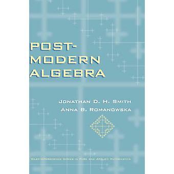 PostModern Algebra by Smith