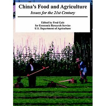 Alimentation de chines et Issues de l'Agriculture pour le 21ème siècle par Gale & Fred