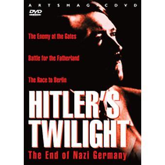 Hitlers Twilight [DVD] USA import