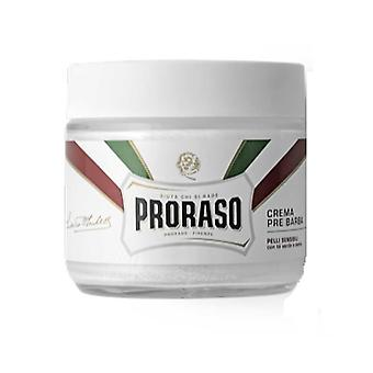 Proraso Ultra Sensitive Pre Shave Cream (100 ml)