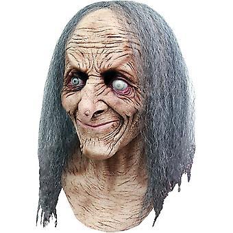 Hagatha Latex masker voor Halloween