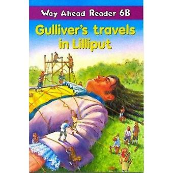Gulliver's Travels in Lilliput by K. Gaines - 9780333675045 Book