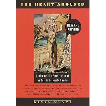 The Heart Aroused by David Whyte - 9780385484183 Book