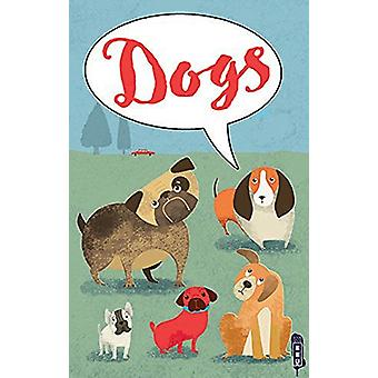 Dogs by John Townsend - 9781911242949 Book