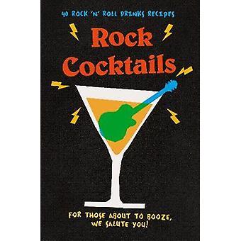 Rock cocktails-50 Rock ' n ' Roll Inspired drinks recepten-van gin Liz