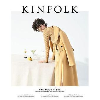 Kinfolk Volume 25 by Ouur Media - 9781941815281 Book
