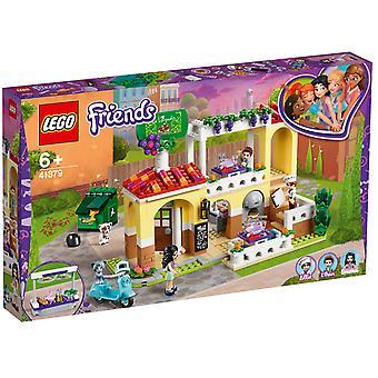 LEGO 41379 City Heartlake City restaurang