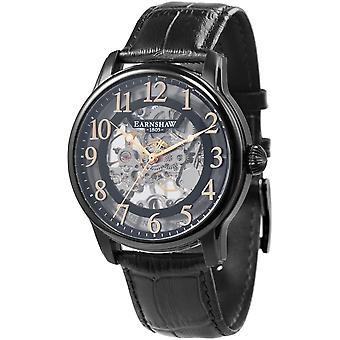 Relógio de Thomas Earnshaw ES-8062-08 masculino