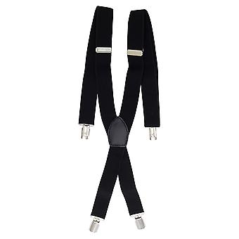 Harvey James Mens Clip On Braces