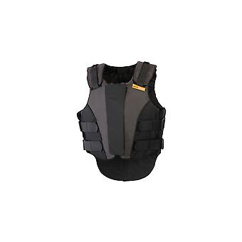 Airowear Outlyne Donne Equitazione Body Protector - Nero