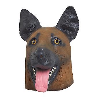 Bristol nyhed unisex voksne tysk Shepherd hund maske