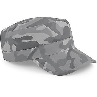 Beechfield - Camo Army Baseball Cap - Hat