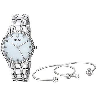 Bulova Uhr Frau Ref. 96X145