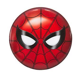 Pókember sörnyitó mágnes