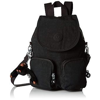 Kipling Firefly Up - Women's Backpacks - Black (True Black) - 14 X 22 X 31 centimeters (W x H x L)