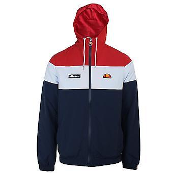 Ellesse mattar men's navy training jacket