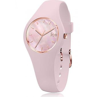 Ice Watch - Montre-bracelet - Unisex - Ice pearl - Pink - Extra small - 3H - 016933