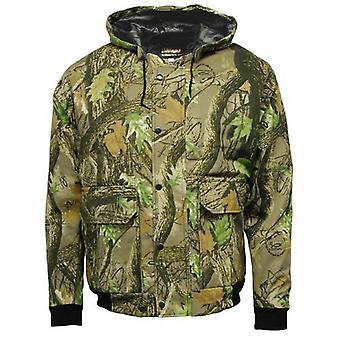 Stormkloth camouflage bommenwerper jas
