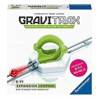 GraviTrax Looping Loop Extention