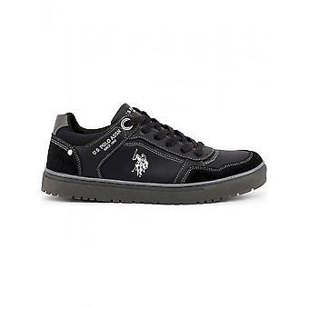 U.S. Polo-schoenen-sneakers-WALKS4170W8_YS1_BLK-heren-Schwartz-45