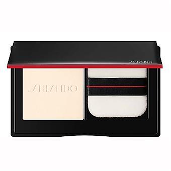 Shiseido Synchro Skin Invisible Silk Pressed Powder Translucent Matte 0.35oz / 10g