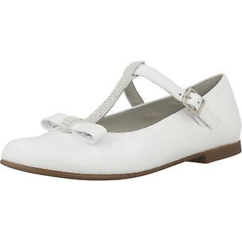 Landos Shoes Girl Ceremony 20ae207 White Color