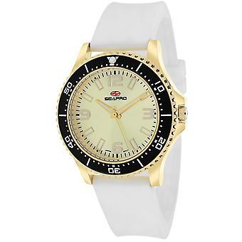 Seapro Women's Tideway Gold Dial Watch - SP5419