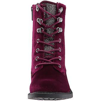 Circus by Sam Edelman Women's Dawson 2 Fashion Boot, Malbec, 5 Medium US
