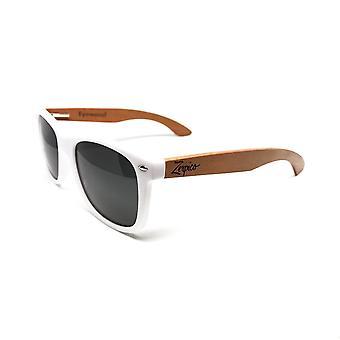 Eyewood Sunglasses - Wayfarer - Pearl