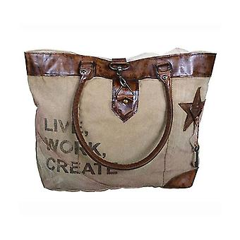 Soul Labor Invent Bag