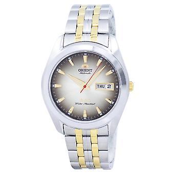 Orient automatische Japan gemaakt SAB0D002U8 mannen ' s-horloge