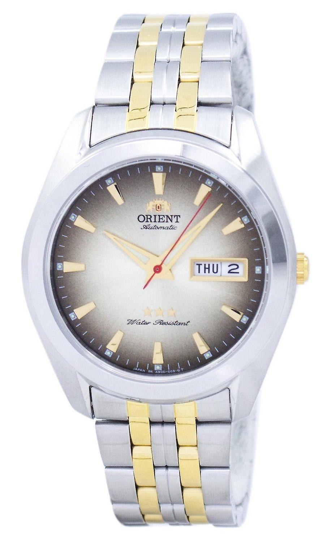 Orient Automatic Japan Made SAB0D002U8 Men's Watch
