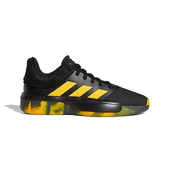 Adidas Pro Adversary Low 2019 EF0488 Basketball ganzjährig Herren Schuhe