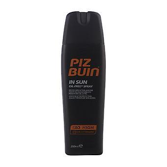 Spray Sun Protector In Sun Piz Buin Spf 30 (200 ml)