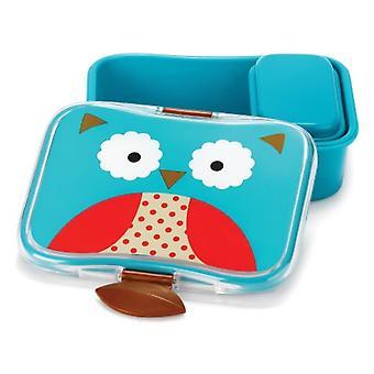 Skip Hop Zoo Bread Box Owl
