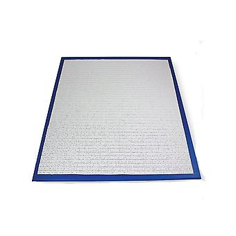 PME Large Non-Stick Rolling Out Board - Blu