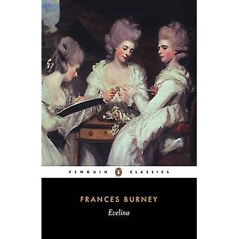 Evelina de Frances Burney