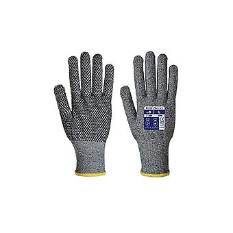 Portwest sabre-dot glove a640