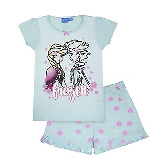 Disney Mrożone Girl&s Krótkie piżamy