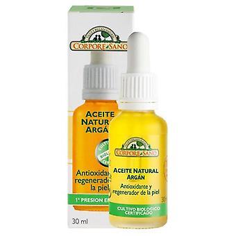 Corpore Sano Argan Natural Oil 30 ml