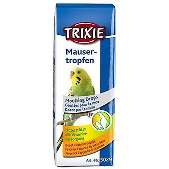 Trixie Vitamins, Minerals & Oligoelements for birds 15 ml