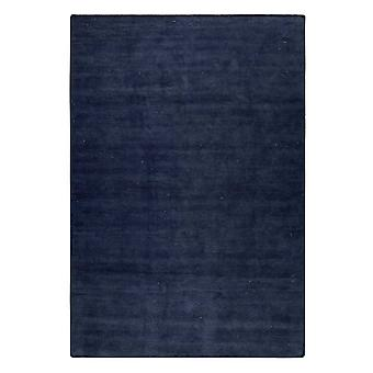 Maya Kelim Rugs 6019 05 In Dark Blue By Esprit