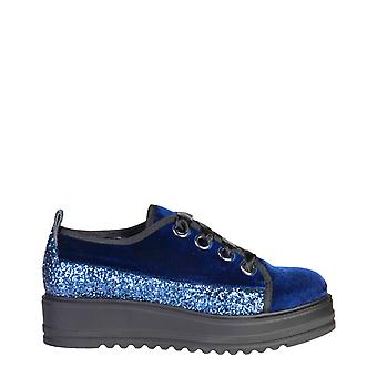Ana Lublin Original Women Fall/Winter Sneakers - Blue Color 29982