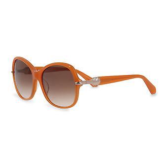 Balmain Original Frauen ganzjährig Sonnenbrille - braun Farbe 32411