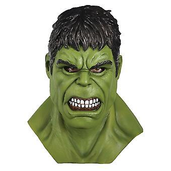 Hihetetlen Hulk-maszk