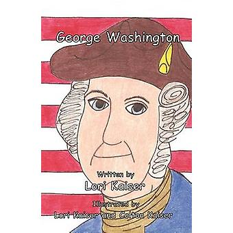George Washington by Kaiser & Lori